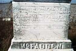 MCFADDEN, ROBERT C - Mississippi County, Arkansas | ROBERT C MCFADDEN - Arkansas Gravestone Photos