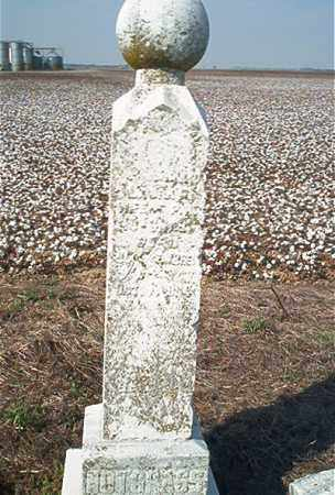 """NOTGRASS, PETER H """"PET"""" - Mississippi County, Arkansas 