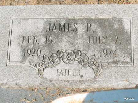 DAVIS, JAMES P - Monroe County, Arkansas | JAMES P DAVIS - Arkansas Gravestone Photos
