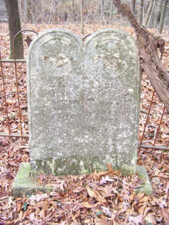GIBBON, ELLA - Monroe County, Arkansas   ELLA GIBBON - Arkansas Gravestone Photos