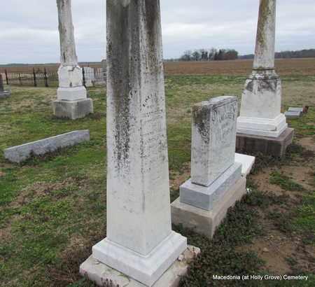 GREEN, FAMILY PLOT (OVERVIEW) - Monroe County, Arkansas | FAMILY PLOT (OVERVIEW) GREEN - Arkansas Gravestone Photos