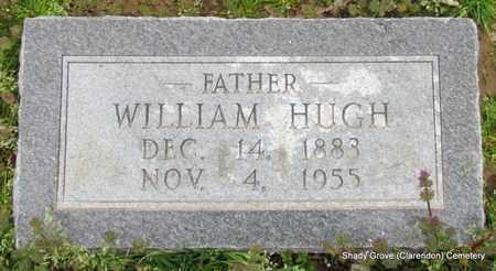 BROWN, WILLIAM HUGH - Monroe County, Arkansas   WILLIAM HUGH BROWN - Arkansas Gravestone Photos