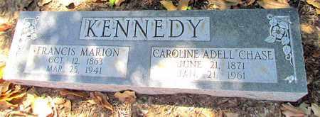 KENNEDY, FRANCIS MARION - Monroe County, Arkansas   FRANCIS MARION KENNEDY - Arkansas Gravestone Photos