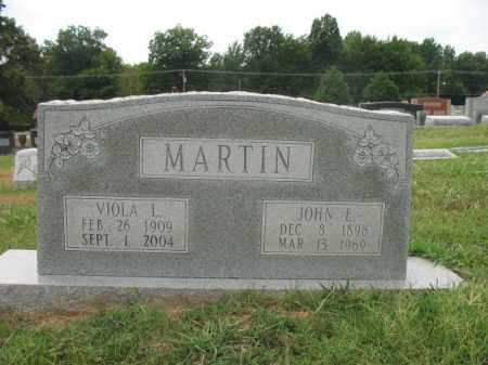 MARTIN, VIOLA L - Monroe County, Arkansas | VIOLA L MARTIN - Arkansas Gravestone Photos