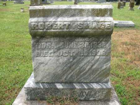 SAVAGE, ROBERT - Monroe County, Arkansas | ROBERT SAVAGE - Arkansas Gravestone Photos