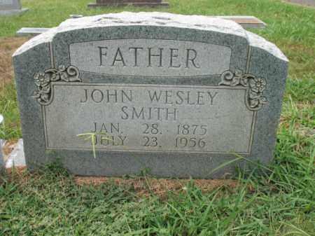 SMITH, JOHN WESLEY - Monroe County, Arkansas | JOHN WESLEY SMITH - Arkansas Gravestone Photos
