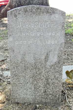 SMITH, J. W. - Monroe County, Arkansas | J. W. SMITH - Arkansas Gravestone Photos