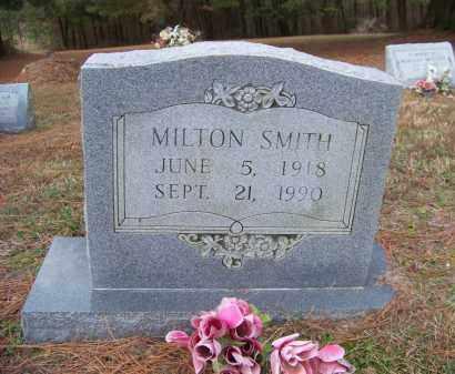 SMITH, MILTON - Monroe County, Arkansas   MILTON SMITH - Arkansas Gravestone Photos