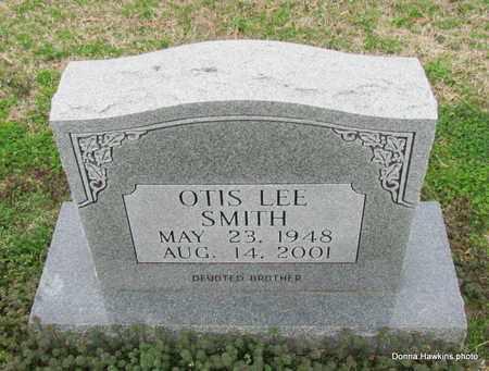 SMITH, OTIS LEE - Monroe County, Arkansas | OTIS LEE SMITH - Arkansas Gravestone Photos