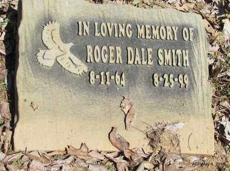 SMITH, ROGER DALE - Monroe County, Arkansas | ROGER DALE SMITH - Arkansas Gravestone Photos
