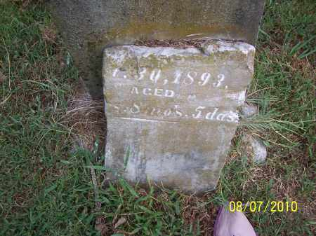 UNKNOWN, . - Monroe County, Arkansas | . UNKNOWN - Arkansas Gravestone Photos
