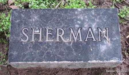 UNKNOWN, SHERMAN - Monroe County, Arkansas | SHERMAN UNKNOWN - Arkansas Gravestone Photos