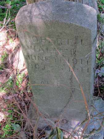 WALKER, ROBERT L - Monroe County, Arkansas | ROBERT L WALKER - Arkansas Gravestone Photos