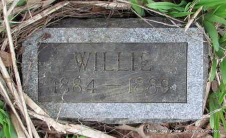 WILLIFORD, WILLIE - Monroe County, Arkansas | WILLIE WILLIFORD - Arkansas Gravestone Photos