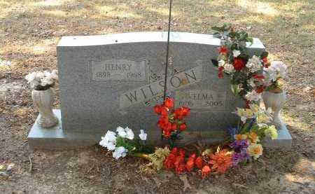 WILSON, HENRY - Monroe County, Arkansas   HENRY WILSON - Arkansas Gravestone Photos