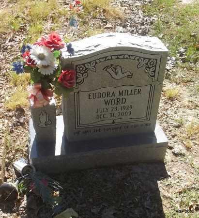 WORD, EUDORA - Monroe County, Arkansas | EUDORA WORD - Arkansas Gravestone Photos