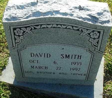 SMITH, DAVID - Monroe County, Arkansas | DAVID SMITH - Arkansas Gravestone Photos