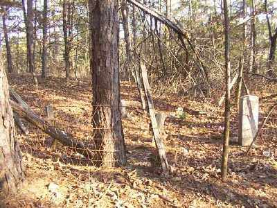 * EAST WASHITA, * OVERVIEW - Montgomery County, Arkansas | * OVERVIEW * EAST WASHITA - Arkansas Gravestone Photos