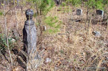 * OVERVIEW,  - Montgomery County, Arkansas |  * OVERVIEW - Arkansas Gravestone Photos