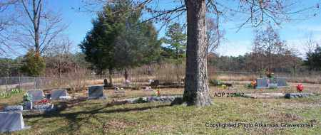 * OVERVIEW & GPS, . - Montgomery County, Arkansas | . * OVERVIEW & GPS - Arkansas Gravestone Photos