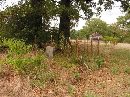 *BATES CEMETERY OVERVIEW,  - Montgomery County, Arkansas |  *BATES CEMETERY OVERVIEW - Arkansas Gravestone Photos