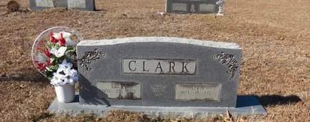 CLARK, EVA - Nevada County, Arkansas | EVA CLARK - Arkansas Gravestone Photos