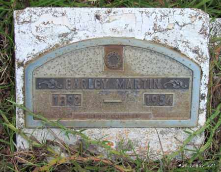 MARTIN, EARLEY - Nevada County, Arkansas | EARLEY MARTIN - Arkansas Gravestone Photos
