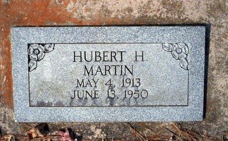 MARTIN, HUBERT HAROLD - Nevada County, Arkansas   HUBERT HAROLD MARTIN - Arkansas Gravestone Photos