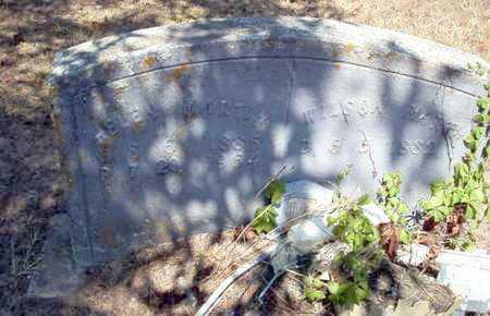 MARTIN, HELEN M - Nevada County, Arkansas | HELEN M MARTIN - Arkansas Gravestone Photos