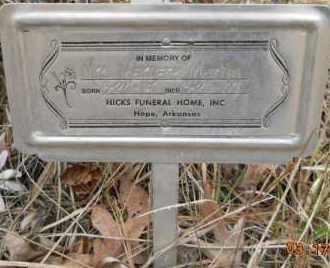 MARTIN, MARGARET - Nevada County, Arkansas | MARGARET MARTIN - Arkansas Gravestone Photos