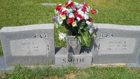 SMITH, PAULINE R - Nevada County, Arkansas | PAULINE R SMITH - Arkansas Gravestone Photos
