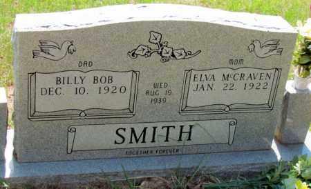 SMITH, BILLY BOB - Nevada County, Arkansas   BILLY BOB SMITH - Arkansas Gravestone Photos