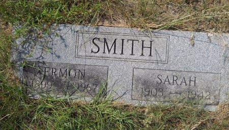 SMITH, SARAH - Nevada County, Arkansas | SARAH SMITH - Arkansas Gravestone Photos