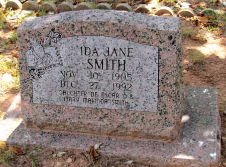 SMITH, IDA - Nevada County, Arkansas | IDA SMITH - Arkansas Gravestone Photos