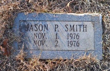 SMITH, JASON P - Nevada County, Arkansas | JASON P SMITH - Arkansas Gravestone Photos
