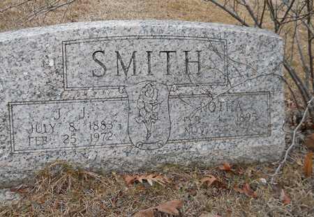 "SMITH, J J ""JACK"" - Nevada County, Arkansas | J J ""JACK"" SMITH - Arkansas Gravestone Photos"
