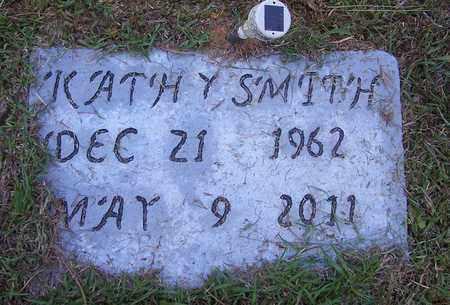 SMITH, KATHY - Nevada County, Arkansas   KATHY SMITH - Arkansas Gravestone Photos