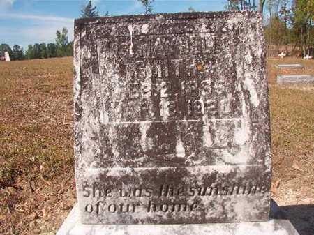 SMITH, MAYBELLE - Nevada County, Arkansas   MAYBELLE SMITH - Arkansas Gravestone Photos