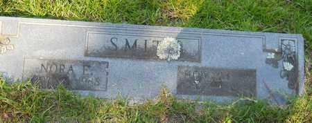 SMITH, NORA - Nevada County, Arkansas | NORA SMITH - Arkansas Gravestone Photos