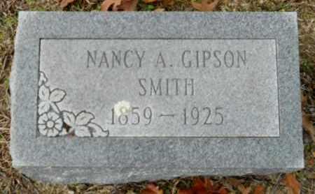 SMITH, NANCY A - Nevada County, Arkansas | NANCY A SMITH - Arkansas Gravestone Photos