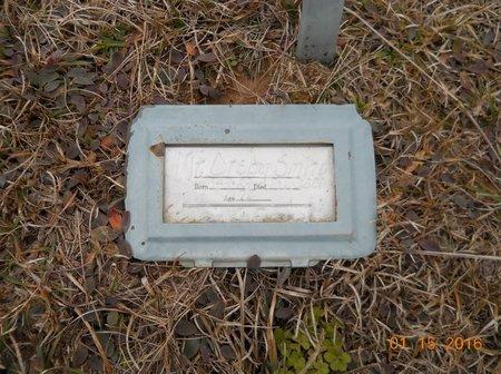 SMITH, ORSBY - Nevada County, Arkansas   ORSBY SMITH - Arkansas Gravestone Photos