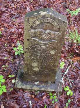 EARNHEART, JOSEPH S - Newton County, Arkansas   JOSEPH S EARNHEART - Arkansas Gravestone Photos
