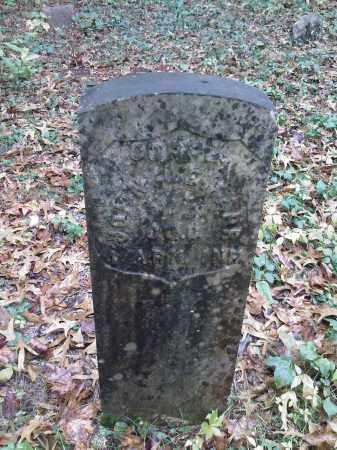 LEMARR (VETERAN UNION), JOHN - Newton County, Arkansas   JOHN LEMARR (VETERAN UNION) - Arkansas Gravestone Photos