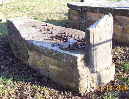 NEWBERRY, C. B. - Newton County, Arkansas | C. B. NEWBERRY - Arkansas Gravestone Photos