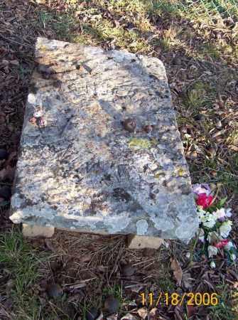 NEWBERRY, CHARLEY WINFIELD - Newton County, Arkansas | CHARLEY WINFIELD NEWBERRY - Arkansas Gravestone Photos
