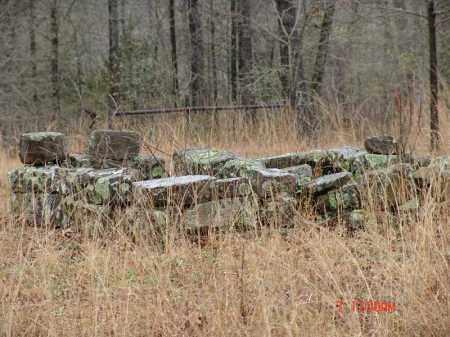 UNKNOWN, GRAVE SITE - Newton County, Arkansas   GRAVE SITE UNKNOWN - Arkansas Gravestone Photos