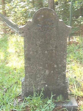 GRAYSON, HENRY LEECH - Ouachita County, Arkansas   HENRY LEECH GRAYSON - Arkansas Gravestone Photos
