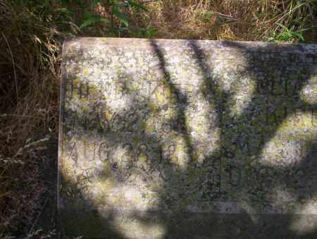 KIRBY, HENRY - Ouachita County, Arkansas | HENRY KIRBY - Arkansas Gravestone Photos