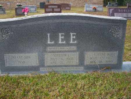 LEE, LORENE M - Ouachita County, Arkansas | LORENE M LEE - Arkansas Gravestone Photos