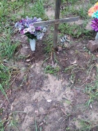 PONDER, JOHNNY RAY - Ouachita County, Arkansas | JOHNNY RAY PONDER - Arkansas Gravestone Photos